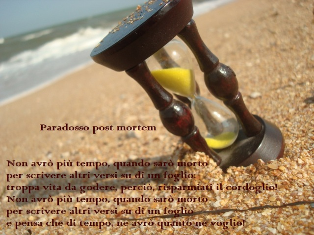 Paradosso post mortem