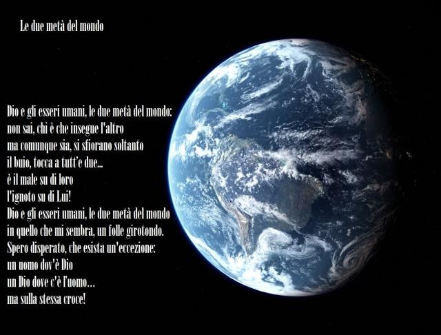 Le due metà del mondo